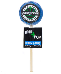 MEDI POP – BLUE RASPBERRY