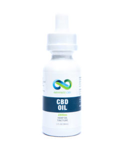Medigreen Hemp Oil