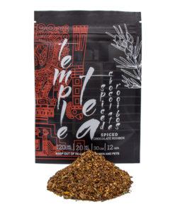 Spiced Chocolate