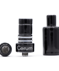 CERUM BLACK